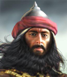 Resultado de imagen de califa Walid