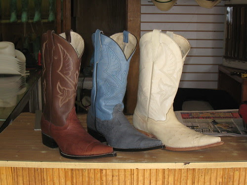 Which boot should I buy?