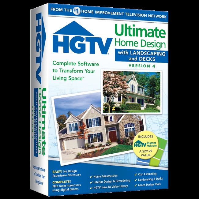 Free Home Decorating Software: Hgtv Home Design Software Nova