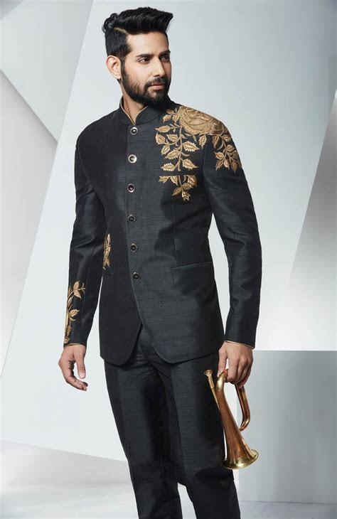 good  designer suit parivar ceremony