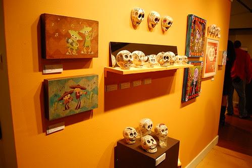 Even more skulls