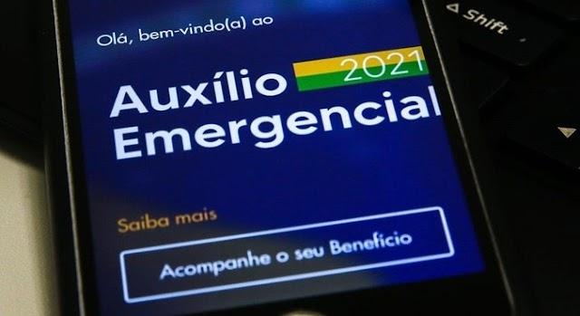 Prazo para contestar auxílio emergencial negado termina neste sábado