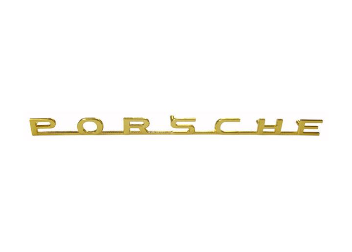 Porsche 914 Emblem Results