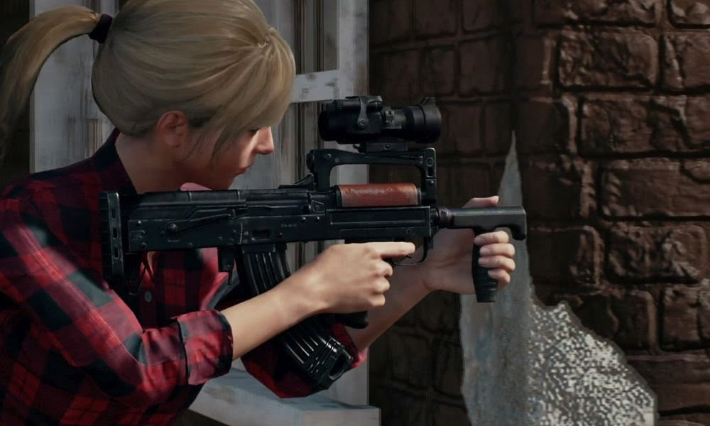 Big changes coming to PlayerUnknown's Battlegrounds, new maps in Peru and the Adriatic screenshot