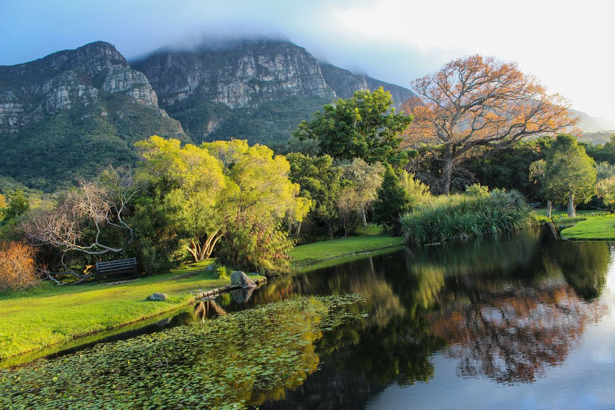 10 Best Botanical Gardens In The World Time Out