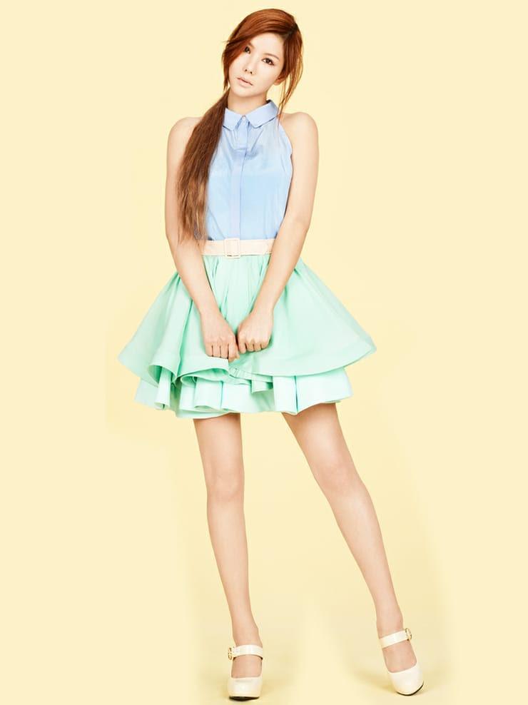 Picture of Kim Jungah