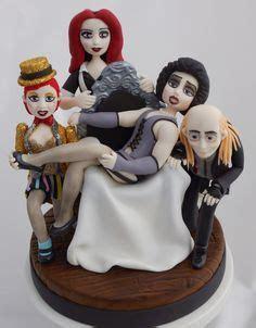 Best 25  Horror cake ideas on Pinterest   Halloween
