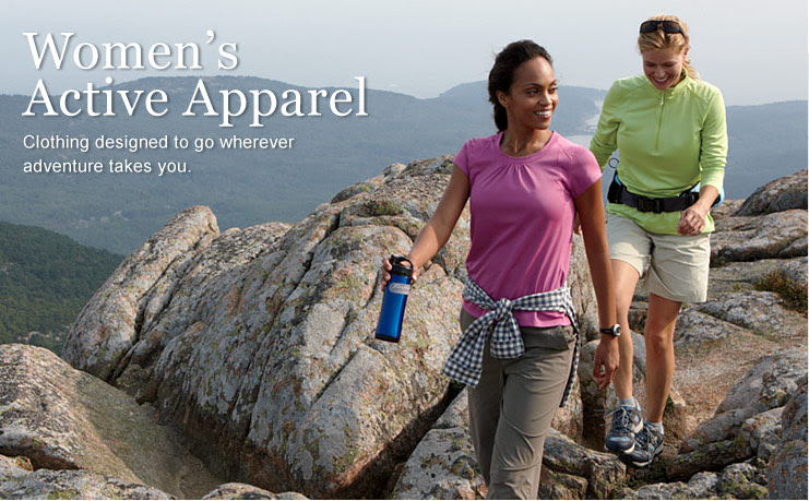 Images Of Hiking Clothes