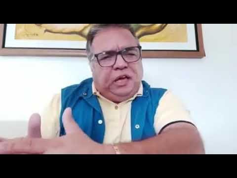 EM VÍDEO, PREFEITO DO MUNICÍPIO DE PARICONHA  COMUNICA  PRIMEIRO CASO POSITIVO DO COVID-19