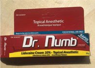 10 Lidocaine 30g Dr Numb Tattoo Anesthetic Cream Numbing Cream For