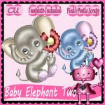 Baby Elephant Two Script