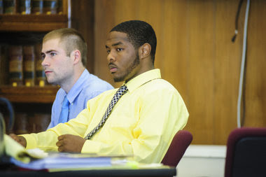 Two guns, one alleged shooter prompts juror query in homicide trial
