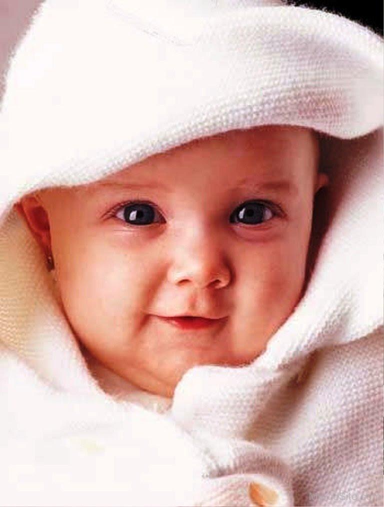 Cutest Baby Boy