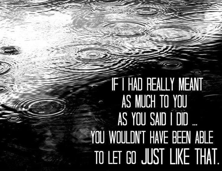 You Left Me Quotes Sayings You Left Me Picture Quotes