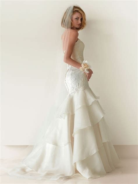 Formal Romantic Vintage Ivory $$   $701 to $1500 Beading