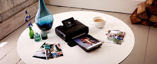 Best Portable Photo Printers For Your Smart Devices