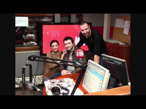O Γ.Πλούταρχος στο Love Radio