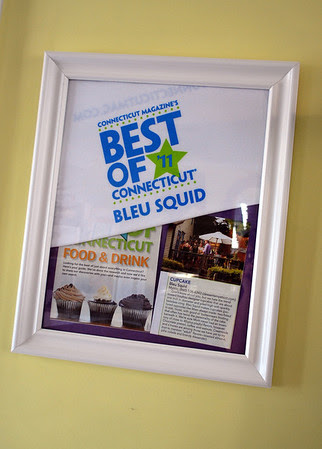 Voted Best of CT in 2011