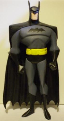 Ten Inch Batman action figure