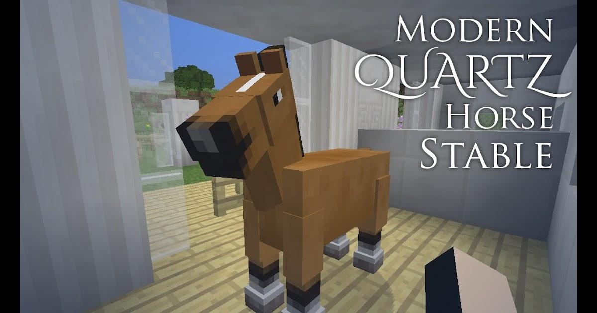Minecraft Modern Tv - Muat Turun z
