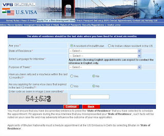 Try These Available Dates For Us Visa Interview Chennai