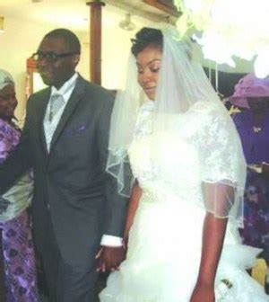 Controversial Wedding: Deeper Life Suspends Kumuyi?s Son