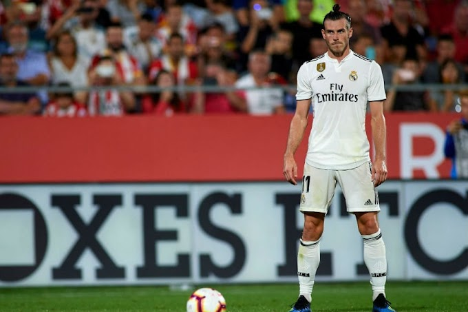Gareth Bale Feels 'Stronger Than Ever' After Trouble at Real Madrid