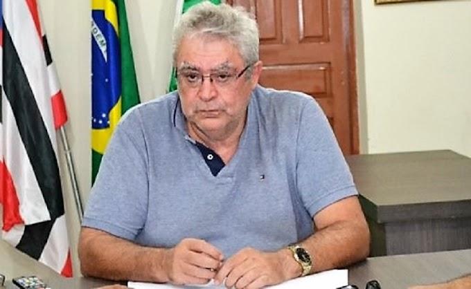 Promotoria abre inquérito contra prefeito de Matões por enriquecimento ilícito