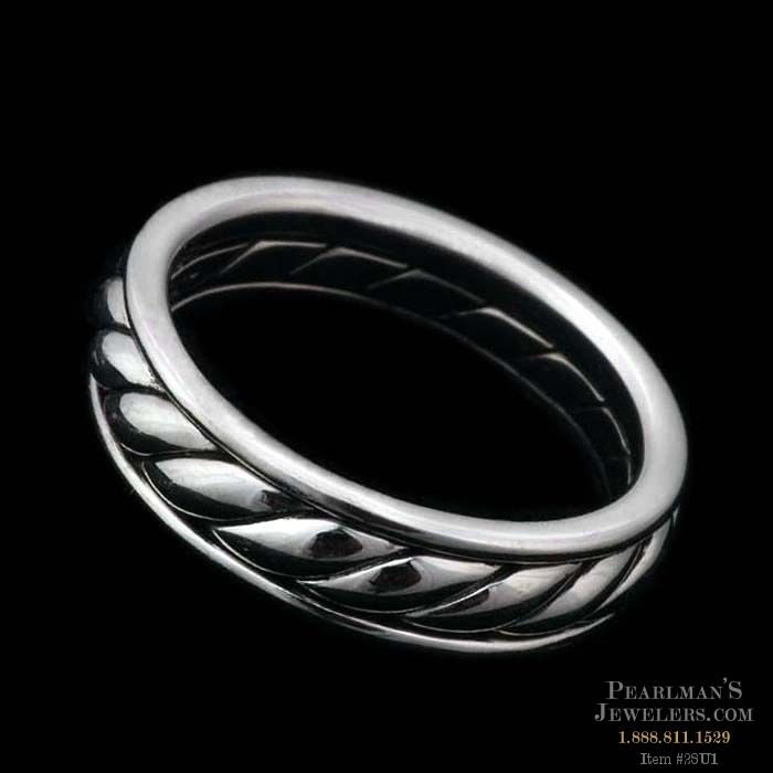 Scott Kay Platinum Mens Wedding Band Ring: White Gold Necklace: Kay Jewelers Wedding Bands For Men
