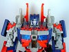 Transformers Optimus Prime - modo robot (Movie leader)