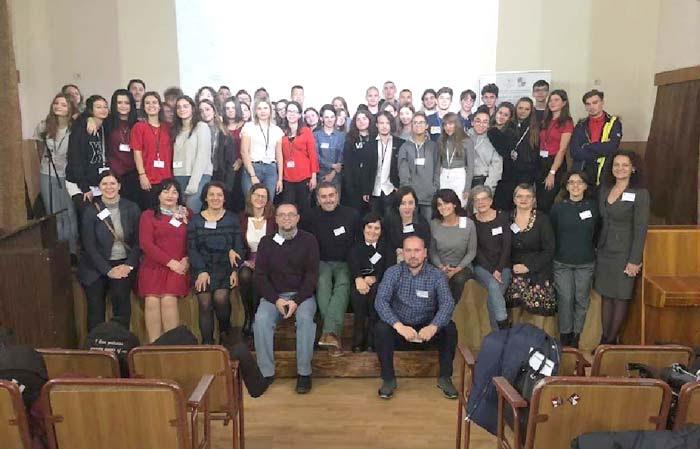 Άρτα: Στη Ρουμανία το 4ο λύκειο Άρτας στο πλαίσιο του Erasmus+ΚΑ2