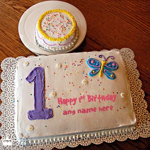 Amazing Decorated 60th Birthday Cakes With Name