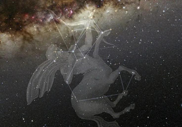 Constelaciones Sagitario Todo Lo Que Necesitas Saber