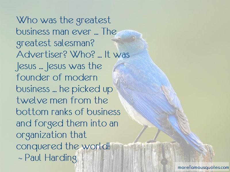 Greatest Salesman Quotes Top 7 Quotes About Greatest Salesman From