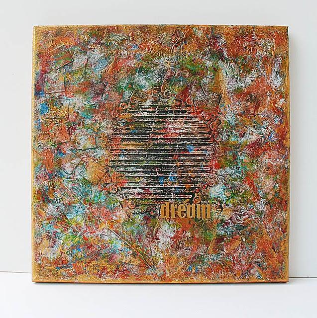 Dream-mixed-media-canvas