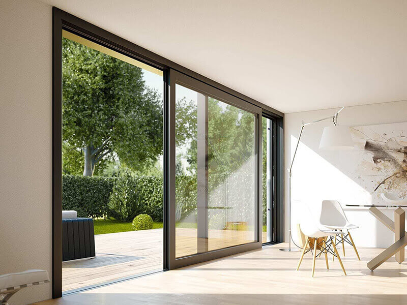 About Perfect Window Systems Latest High Quality Upvc Windows