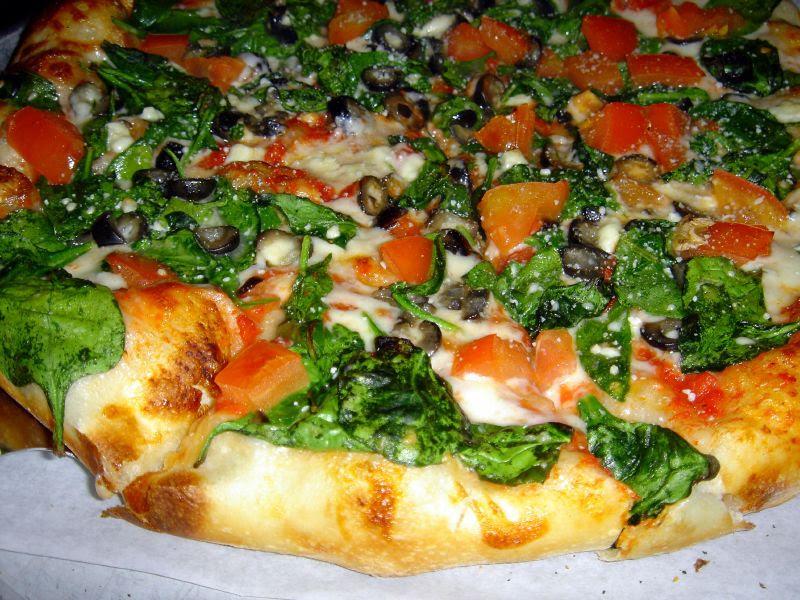 Pizza Fenicia