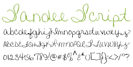 click to download Sandee Script