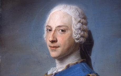 Charles Edward Stuart: Shipwreak may have 'Bonnie Prince Charlie' link