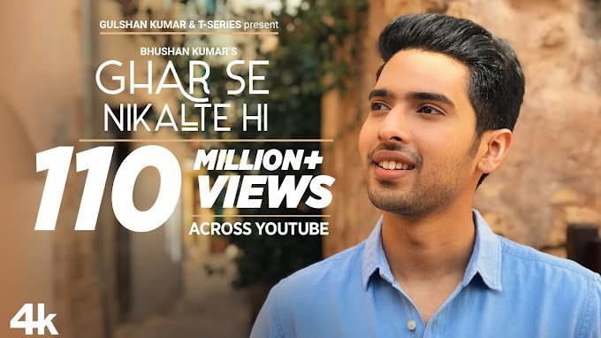 Ghar Se Nikalte Hi lyrics | Amaal Mallik