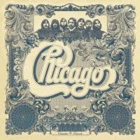 Chicago - Chicago VI album cover