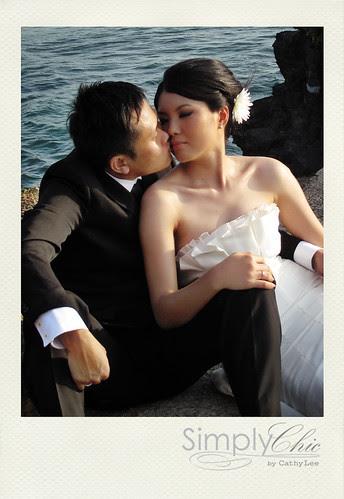 June ~ Pre-Wedding Photography