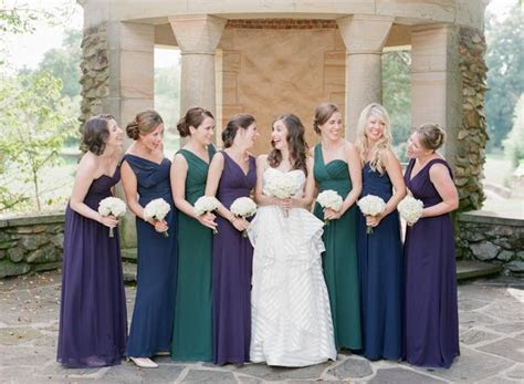 311 best images about Bridesmaid Dresses on Pinterest