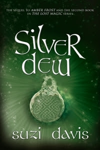 Silver Dew (The Lost Magic #2)