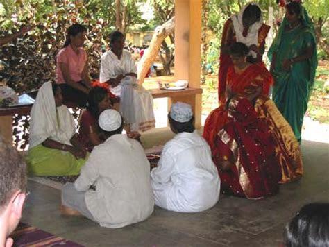Islam History: Islamic Marriage