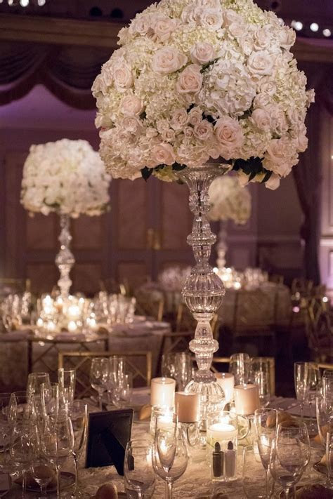 Glamorous New York Wedding at The Pierre Hotel   MODwedding