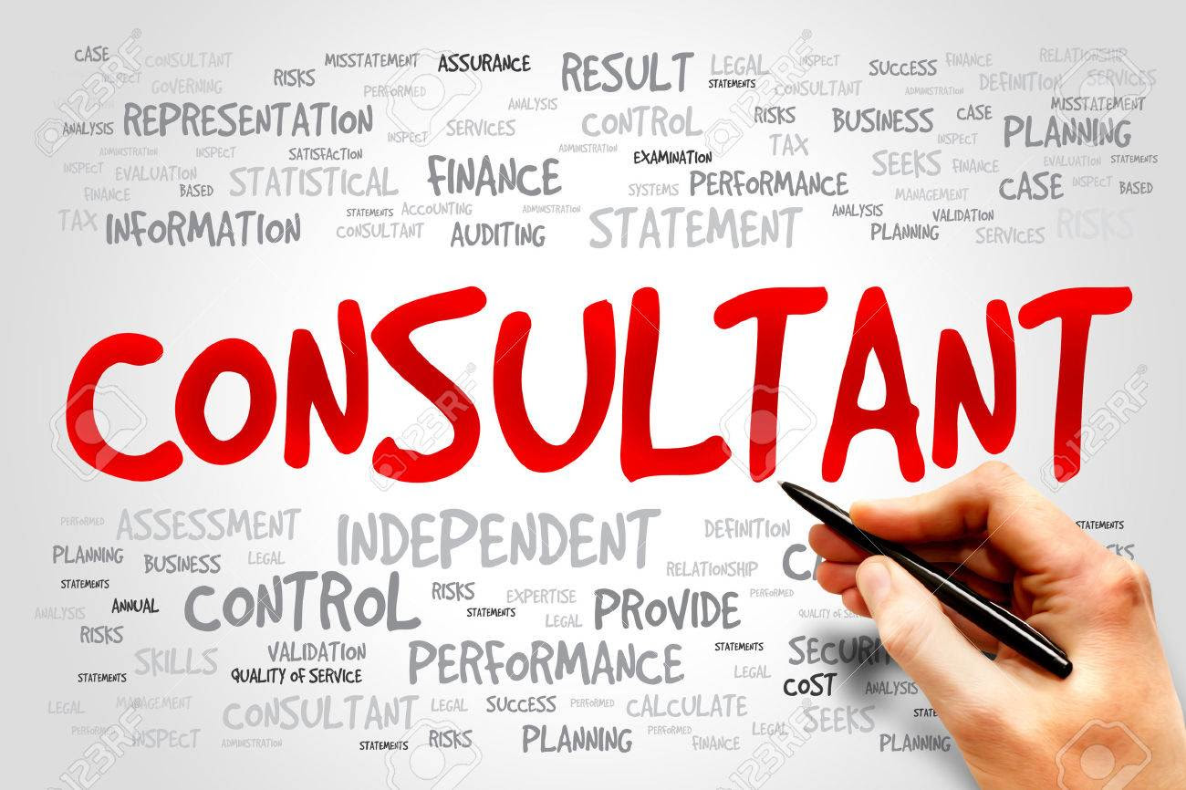 Image result for Consultant