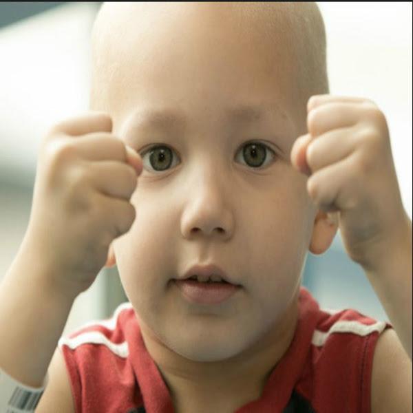 Τον λένε παιδικό καρκίνο και νικιέται!