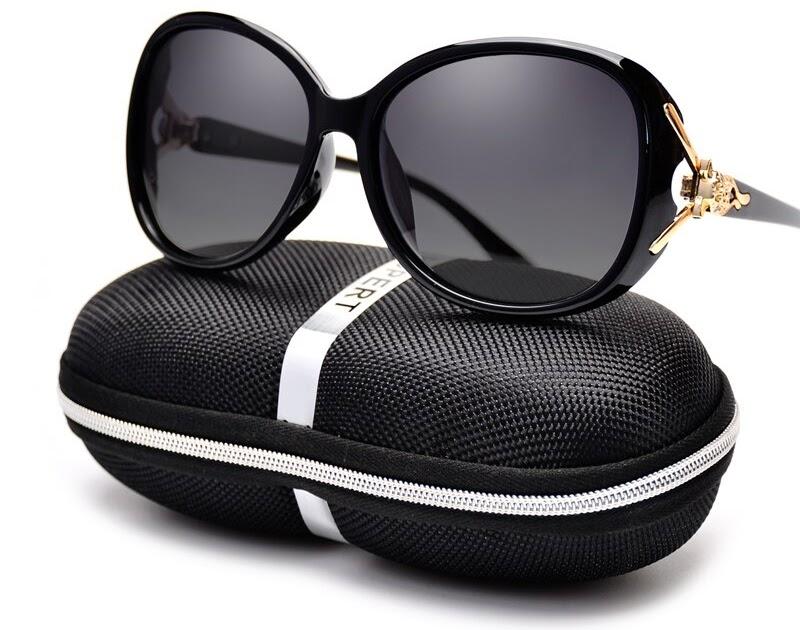 ecdcc292c0 ringolp: Comprar Gafas De Sol Polarizadas Moda Para Mujer Conducción  Elegantes Marca Online Baratos