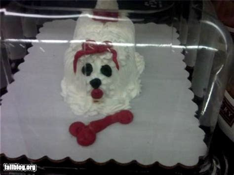 16 Dog Cake Fails That Are Unbelievably Bad   BarkPost